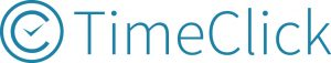 TimeClick time card software logo