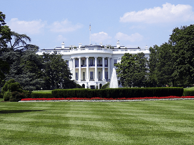 Picture of the White House