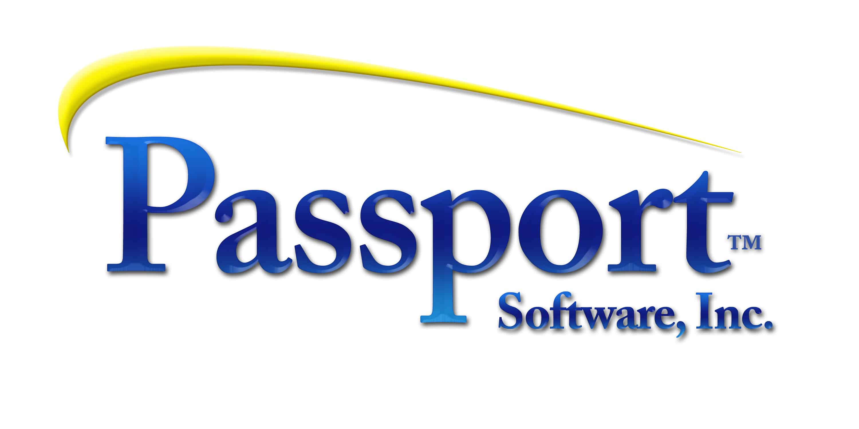 Passport Software large logo