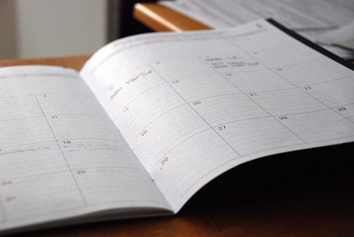 A manufacturing software for small business inventory calendar