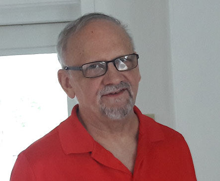 Picture of Passport Software's Partner Bruce M.